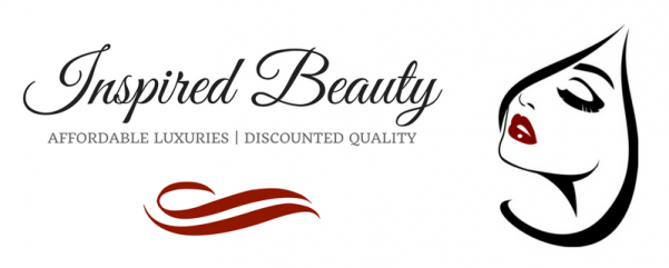 Inspired Beauty Australia logo