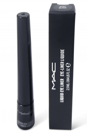 M.A.C Boot Black Liquid Eyeliner - Discounted Cosmetics, SALE ON NOW! Free Shipping in Australia