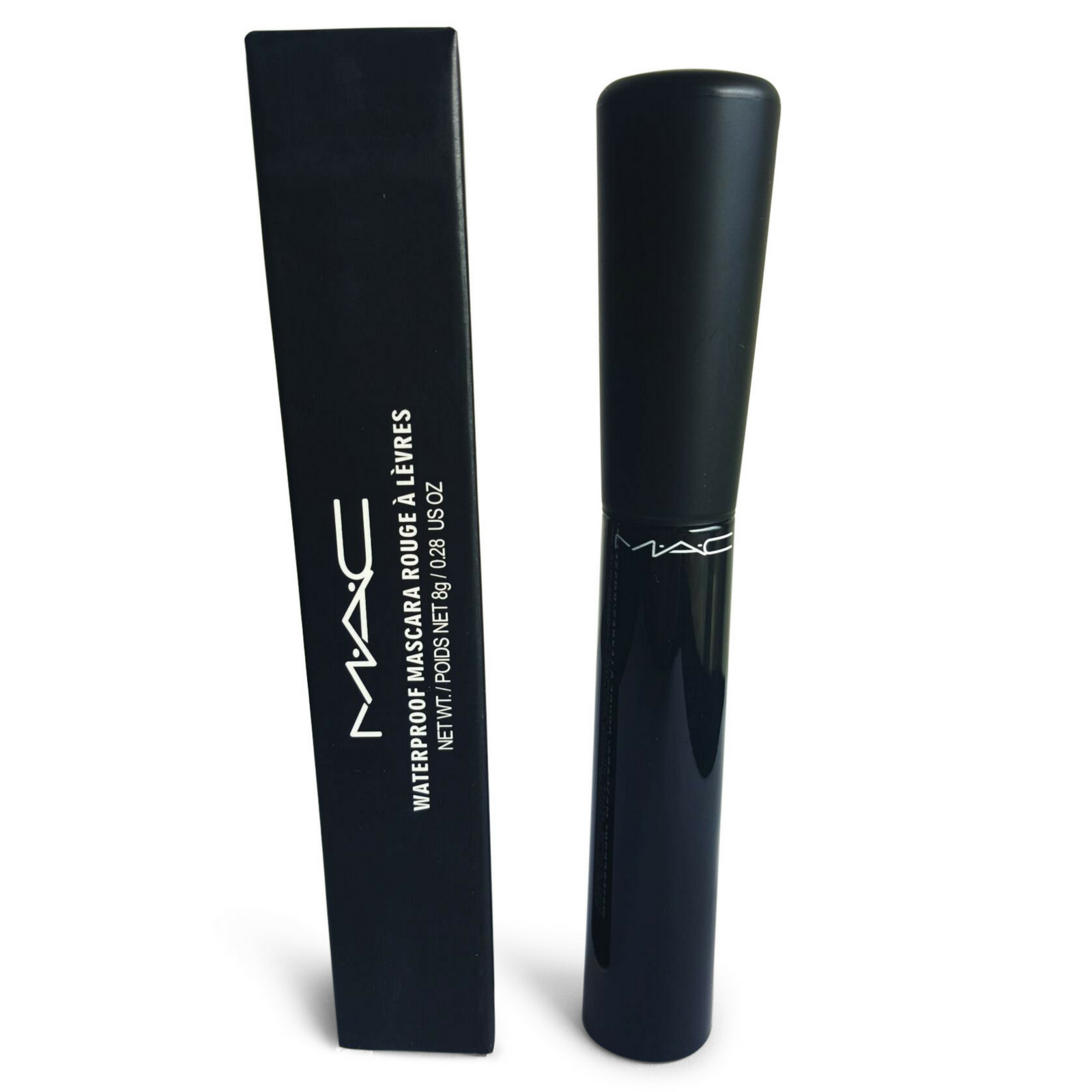M.A.C Waterproof Mascara (BLACK) - Discounted Makeup, Cosmetics, Beauty products, Aussie Stock, Free Shipping in Australia